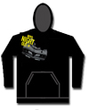 BOYS NIGHT OUT (CAR) Hoodie