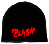 CLASH (EMBROIDERED LOGO) Beanie