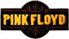PINK FLOYD (FANCY) Patch