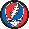 GRATEFUL DEAD (STEAL YOUR FACE) Sticker