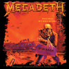 MEGADETH (PEACE SELLS) Sticker