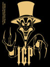 INSANE CLOWN POSSE (RINGMASTER) Sticker