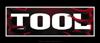 TOOL (LOGO) Sticker