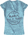 FLORIDA GEORGIA LINE (BABY YOU) Babydoll