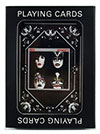 KISS (DYNASTY) Playing Cards in Tin Gift Box