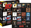 ACDC (DISCOGRAPHY) 1000pc Puzzle