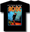 ACDC (DISTRESSED LET THERE BE ROCK)