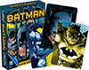 BATMAN (ANGRY) Playing Cards