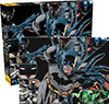 BATMAN (RUNNING) 1000pc Puzzle