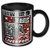 BEATLES (LIVE IN LIVERPOOL) Mug