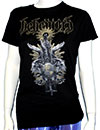 BEHEMOTH (DIVIDED STATES) Babydoll