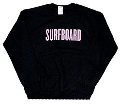 BEYONCE (SURFBOARD) Sweater