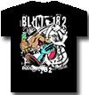 BLINK 182 (SUBWAY)