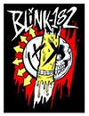 BLINK 182 (MIXED UP) Sticker