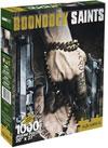 BOONDOCK SAINTS (GUNS) 1000pc Puzzle