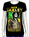 BOB MARLEY (TAKE IT EASY) Babydoll
