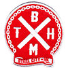 BRING ME THE HORIZON (BMTH) Patch