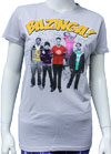 BIG BANG THEORY (BAZINGA GROUP) Babydoll