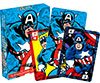 CAPTAIN AMERICA (COMICS) Playing Cards