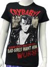 CRYBABY (BAD GIRL) Babydoll