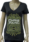 CHRIS YOUNG (A. M.) Babydoll