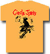 CIRCLE JERKS (SKANK MAN)