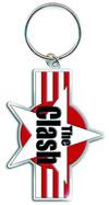 CLASH (STAR & STRIPES) Keychain