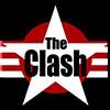 CLASH (STAR LOGO) Magnet