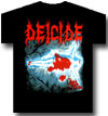 DEICIDE (ONCE UPON THE CROSS)