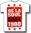 DE LA SOUL (SINCE 1988)