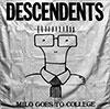 DESCENDENTS (COLLEGE) Flag