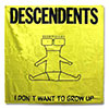 DESCENDENTS (I DON'T WANT TO GROW UP) Flag