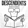 DESCENDENTS (EVERYTHING SUCKS) Flag