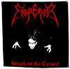 EMPEROR (WRATH) Flag