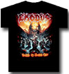EXODUS (BLOOD IN, BLOOD OUT II)