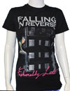FALLING IN REVERSE (LATE ALBUM 2) Babydoll