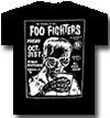 FOO FIGHTERS (THE RETURN OF)