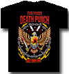 FIVE FINGER DEATH PUNCH (EAGLE PUNCH)