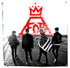 FALL OUT BOY (RED CROWN) Flag