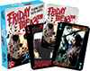FRIDAY THE 13TH. (CAST) Playing Cards