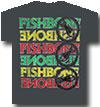 FISHBONE (STACKED NAME LOGO)
