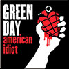 GREEN DAY (AMERICAN IDIOT) Magnet