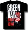 GREEN DAY (SMOKE SCREEN)