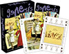 GENESIS (ALBUMS) Playing Cards