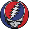 GRATEFUL DEAD (JUMBO SYF) Patch