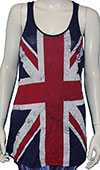 FLAG (UK FLAG) Babydoll