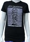 JOY DIVISION (UNKNOWN PLEASURES) Babydoll