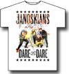 JANOSKIANS (DARE OR DARE)