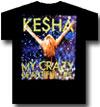 KESHA (MY CRAZY)