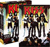 KISS (LOVE GUN) 1000pc Puzzle